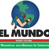 Profile for El Mundo desde Colima