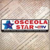 El Osceola Star Magazines