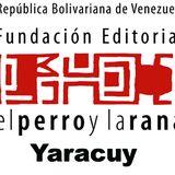 Profile for El perro y la rana yaracuy