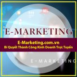 E-Marketing Logo