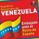Profile for Embajada de la República Bolivariana de Venezuela ante el Reino de España
