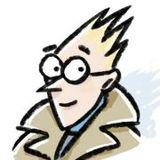Profile for Emil Comics