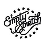 Profile for Empty Stretch
