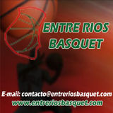 Profile for Entre Ríos Básquet