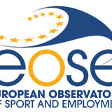 Profile for EOSE - Sport labour market, employment and education