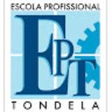 Profile for Escola Profissional de Tondela