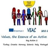 Profile for Erasmus+ VEAC