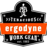 Ergodyne Squids 3704 Wire Attachment-Loop Tool Tail/­ Orange Tail-2lbs 2lbs 6-Pack