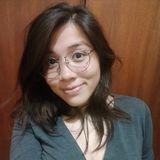Profile for Erika Harumi