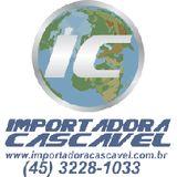 Profile for IMPORTADORA CASCAVEL