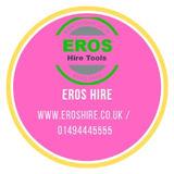 Profile for Eros Hire