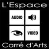 Profile for L'Espace Carré d'Arts