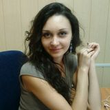 Profile for Olga Dziuba