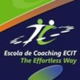 ECIT -  Escola de Coaching Logo
