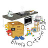Profile for Escola Octavio Paz