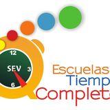 Escuelas de Tiempo Completo, Veracruz