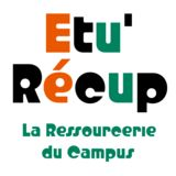 Profile for Etu'Récup - la Ressourcerie du Campus