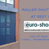 Profile for Euro Shopfronts London
