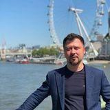 Profile for Evgeny Leshchenko
