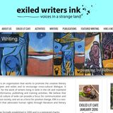 Profile for Exiled Writers Ink