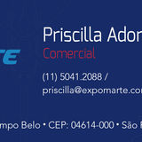Profile for Expomarte - Feira Internacional de Aviação