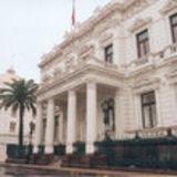 Profile for Academia Diplomatica de Chile