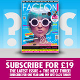 Profile for FACEON Magazine Ltd