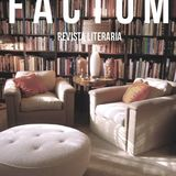 Profile for Factum - Revista Literaria