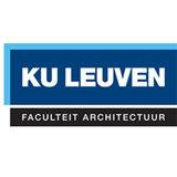 Profile for KU Leuven Faculteit Architectuur, Campus Sint-Lucas