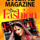 Profile for Desi Fashion Magazine