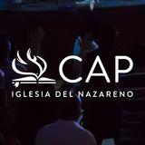 Profile for Centro de Alabanza y Proclamación