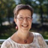 Profile for Anja Schenkel