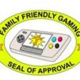 Family Friendly Gaming