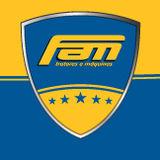Profile for FAM - Tratores e Máquinas