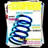 Profile for ScotiaPreneur Magazine