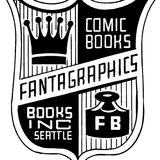 Profile for Fantagraphics