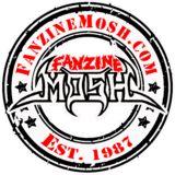 Profile for Fanzine Mosh