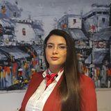 Profile for Farah Assaad