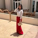 Profile for Farah Arar