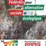 Profile for FASE [Fédération pour une Alternative Sociale et Ecologique]