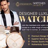 Profile for fashionwatchesdirect4you