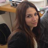 Profile for Fazilya Alieva