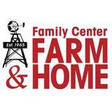 Profile for Family Center Farm & Home