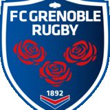 Profile for FC Grenoble Rugby