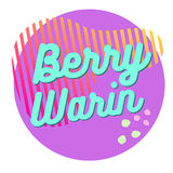 Profile for berry.warin