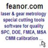 Profile for Feanor Metrology