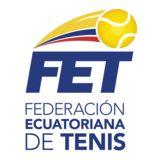 Profile for Federación Ecuatoriana de Tenis