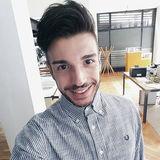 Profile for Federico Cesareo