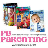 Profile for PB Parenting