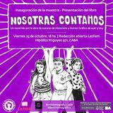 Profile for con.nosotras2019